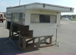 100 Used Popup Truck Campers For Sale 1983 Keystone Four Wheel Popup Truck Camper Item D4362