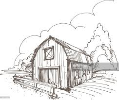 Plain Farm Barn Drawing Clipart Of A House With Silo And Black ... Pencil Drawings Of Old Barns How To Draw An Barn Farm Owl On Branch Drawing Tattoo Sketch Original Great Finished My Barn Owl Drawing Album On Imgur By Notreallyarstic Deviantart Art Black And White Panda Free Tree Line Download Linear Vector Hand Stock 263668133 Top Theme House Clipart Photos Country Projects For Kids Sketching Tutorial With Quick And Easy Techniques Of A Silo Ideals Illinois Experimental Dairy South