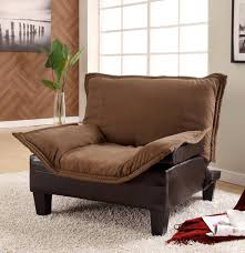 Twin Size Futon Chair | From