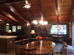 Wawona Hotel Dining Room by Vacation Home Papa Bear Cabin North Wawona Ca Booking Com