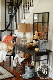 294 Best Making An Entrance Images On Pinterest | Decor For Small ... Marvelous Pottery Barn Decorating Photo Design Ideas Tikspor Creating A Inspired Fall Tablescape Lilacs And Promo Code Door Decorating Ideas Pottery Barn Ikea Fall Decor Inspiration Pencil Shavings Studiopencil Studio Pieces Diy Home Style Me Mitten Part 15 Table 10 From Barns Catalog Autumn Decorations Google Zoeken Herfst Decoratie Pinterest 294 Best Making An Entrance Images On For Small 25 Unique Lauras Vignettes