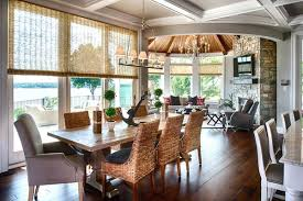 Nautical Dining Room Ideas Timeless Design In Theme