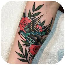 181 best tattoo old new school traditional images on Pinterest