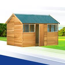 Shed Anchor Kit Bunnings by Settlers Hut 3 6m X 2 6m X 3m Timber Shed With 2 Windows Cheap Sheds