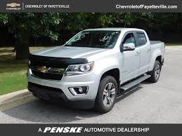 2015 Used Chevrolet Colorado 4WD Crew Cab 128.3