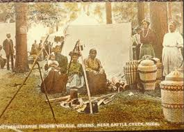 The Untold History Of Ypsilanti Our Native American Past