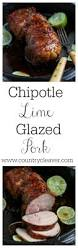 Chipotle Halloween Special 2012 by Chipotle Lime Glazed Pork Country Cleaver