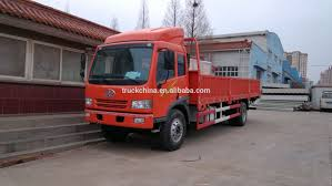 2018 New Faw Trucks Kenya 4x2 Cargo Truck Mini Semi Trucks For Sale ...