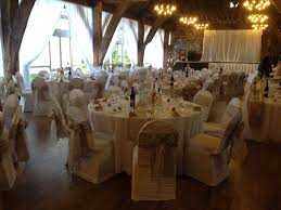 White Ruffled Chair Covers With Hessian And Ivory Lace Chair ... Chair Covers For Weddings Revolution Fairy Angels Childrens Parties 160gsm White Stretch Spandex Banquet Cover With Foot Pockets The Merchant Hotel Wedding Steel Faux Silk Linens Ivory Wedddrapingtrimcastlehotelco Meathireland Twinejute Wrapped A Few Times Around The Chair Covers And Amazoncom Fairy 9 Piecesset Tablecloths With Tj Memories Wedding Table Setting Ideas Au Ship Sofa Seater Protector Washable Couch Slipcover Decor Wish Upon Party Ireland