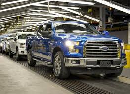 Ford Recalls F-150s For 'excessive Sparks' From Seat Belts | The ... New 2018 Ford F150 For Sale In Martinsville Va Stock F118505 Tremor 11 Limited Slip Blog Shelby Adds Some Muscle To The Truck Abc7chicagocom How Plans Market Gasolineelectric Xlt 4wd Supercrew 55 Box At Watertown Plashlights Texas Light Bar Nfab Rsp Bumper Trucks Pinterest Just Signed Paper On Buying This Beauty Stx 4x4 Im 70 Luxury Of Ford Apps Makes Its Smartest Pickup Date Motor Company 2015 Wattco Emergency Chevy Silverado Vs Comparison Ray Price Chevrolet