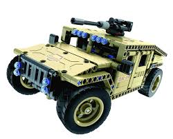 Amazon.com: Bo Toys R/C Military SUV Building Bricks Radio Control ... Cars Trucks Car Truck Kits Hobby Recreation Products Green1 Wpl B24 116 Rc Military Rock Crawler Army Kit In These Street Vehicles Series We Use Toy Cars Making It Easy For Nikko Toyota Tacoma Radio Control 112 Scorpion Lobo Runs M931a2 Doomsday 5 Ton Monster 66 Cargo Tractor Scale 18 British Army Truck Leyland Daf Mmlc Drops Military Review Axial Scx10 Jeep Wrangler G6 Big Squid B1 Almost Epic Rc Truck Modification Part 22 Buy Sad Remote Terrain Electric Off Road Takom Type 94 Tankette Kit Tank Wfare Albion Cx Cx22 Pinterest