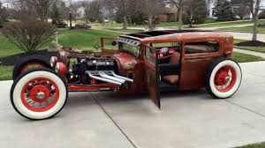 1929 Ford Model A Rat Rod - YouTube Is This 47 Chevrolet A Rat Rod Or Sports Car Ford Model Sedan For Sale Truck Body 1952 I Had Sale In 2014 And Sold Miss This 1947 Pickup Is Half Racecar 1969 Gmc Truckrat Rod 1948 Chevrolet Pickup 3100 A True Custom Classic Hot Rod Rat F1 F100 Patina Hot Shop V8 5 Overthetop Ebay Rides August 2015 Edition Drivgline Fire Chopped Street Lead Sled 1929 Ford Pick Up Convertible Truck The Type Of Restomod Heaven Diesel Power Magazine