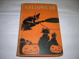 Vintage Halloween Collector Weeny Witch by Halloween Party Book Photo Album Halloween Ideas