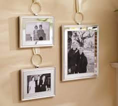 Frame Henley Silver Plated Hook Frame