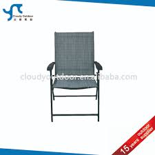 Outdoor Patio Textiline Folding Chair - Buy Mesh Outdoor Folding  Chairs,Cheap Folding Chairs,Patio Chair Product On Alibaba.com