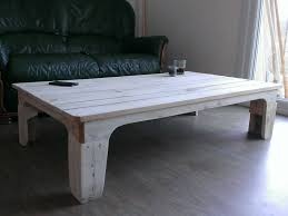 Amazing White Coffee Table And End Tables Diy Pallet 99 Pallets