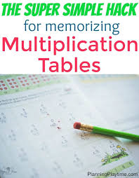 Best 25 Multiplication tricks ideas on Pinterest