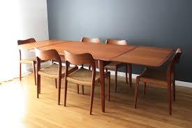 Pleasant Danish Modern Dining Room Set Of Interior Designs Minimalist Bedroom Decorating Ideas