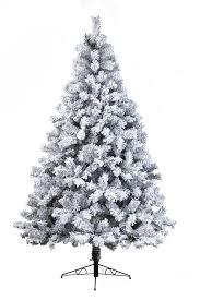 Snowy Toronto Pine 6ft Artificial Christmas Tree