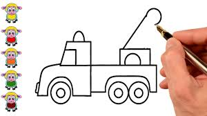 How To Draw Truck | Tow Truck Coloring Book For Children | Colors ... What Is Hot Shot Trucking Are The Requirements Salary Fr8star 2015 Kw T880 W Century 1150s 50 Ton Rotator Tow Truck Elizabeth Trailering Towing Tips For Chevy Trucks New Roads Towtruck Louie Draw Me A Towtruck Learn To Cartoon How Calculate Horse Trailer Tongue Weight Flat Tire Chaing Mesa Company And Repairs Videos For Kids Youtube Does Have Right Lien Your Business Mtl Flatbed Addonoiv Wipers Liveries Template Broken Down Car Do In 4 Simple Steps Aceable Free Images Old Motor Vehicle Vintage Car Wreck Towing
