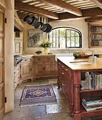 küche in italienischem landhaus toskanische küche küchen