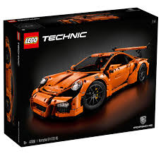 LEGO Technic Porsche 911 GT3 RS (42056) | EBay City Brickset Lego Set Guide And Database Lego Halo Warthog Nico71s Creations How To Build A Tow Truck Youtube Its Not Enlighten 11 Garbage Truck Review Build Car The Car Blog Ideas Product Ideas 01 Semi And Trailer Double Dump Sarielpl Cars Delivery Itructions 3221 Classic Legocom Us The Summer Of Legos My Son Built Small Business From His