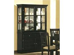 Corner Dining Room Cabinets Hutch Attractive Best Ideas On