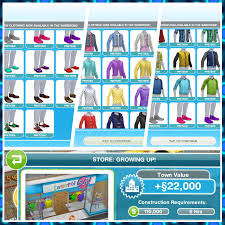 Sims Freeplay Second Floor by The Sims Freeplay Guide To The Mall The Who Games