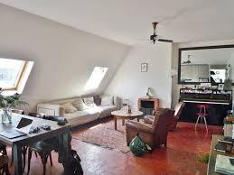 vente chambre de bonne anciennes chambres de bonnes avec terrasse agence ea