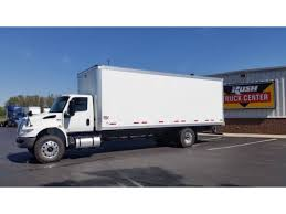 100 Rush Truck Center Tampa 2019 INTERNATIONAL MV607 Lima OH 5005485447