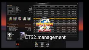 100 Trucking Company Names Euro Truck Simulator 2 Management YouTube