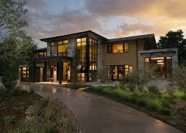 100 Modern Homes Magazine Contemporary Backyard Landscape Trellis LuxeSource Luxe