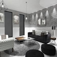 1001 atemberaubende ideen für wandfarbe grau schwarz