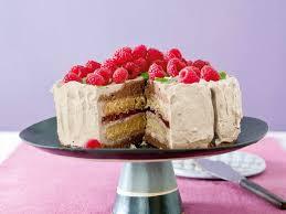 himbeer schoko sahne torte rezept