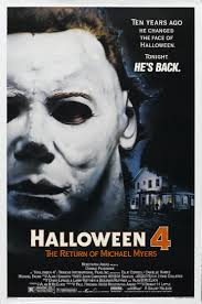 Who Played Michael Myers In Halloween 6 by A 25th Anniversary Look Back At Halloween 4 Icons Of Fright