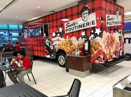 Smoke's Poutinerie Lands At Toronto Pearson's Terminal 3 | Toronto Sun Study Finds Food Trucks Sell Safer Than Restaurants Time Toronto Moves To Loosen Restrictions On Food Trucks The Globe And Mail Truck Threatens Shutter Game Of Thrones Dinner Eater Twitter Catch Sushitto On The Road At 25 Alb Softy Roaming Hunger Kal Mooy 8 New Appetizing Eateriesonwheels Taste Test Truckn Best New In 2013 For Yogurtys Pinterest Fest Shows Canjew Attitude Forward Inhabitat Green Design Innovation Architecture
