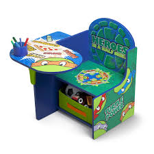 Shop Delta Nickelodeon Teenage Mutant Ninja Turtles Chair Desk With ... Teenage Mutant Ninja Turtles Childrens Patio Set From Kids Only Teenage Mutant Ninja Turtles Zippy Sack Turtle Room Decor Visual Hunt Table With 2 Chairs Toys R Us Tmnt Shop All Products Radar Find More 3piece Activity And Nickelodeon And Ny For Sale At Up To 90 Off Chair Desk With Storage 87 Season 1 Dvd Unboxing Youtube