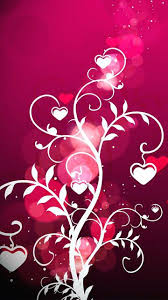 Heart Cute Wallpaper Free Animated Love Wallpapers For Mobile Phones Download Windows