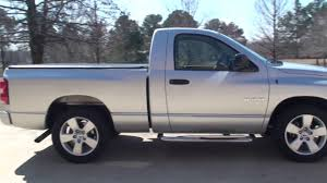 100 Used Dodge Truck HD VIDEO DODGE RAM 1500 USED TRUCK REGULAR CAB FOR SALE INFO SEE WWW