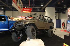 054-2015-sema-show-trucks-icon-toyota-fj1 - Hot Rod Network