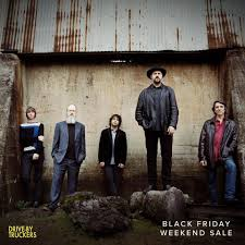 drive by truckers home facebook