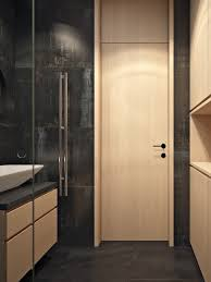 Bathroom Tile Colour Schemes by 3 Small Apartments That Rock Uncommon Color Schemes With Floor Plans
