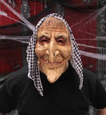 Scary Halloween Half Masks by 9 Scary Halloween Masks To Spook Out The Neighbors