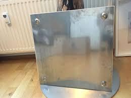 glas magnettafel für küche büro wohnzimmer