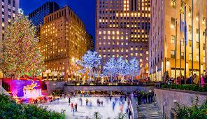 Rockefeller Christmas Tree Lighting 2014 Watch by The Rockefeller Center Christmas Tree Maximilianimaging