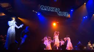 Busch Gardens Virginia s Night Beats Show from Howl O Scream