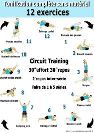 programme musculation homme maison az fitness
