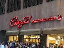 century 21 le magasin bon plan pas cher de new york