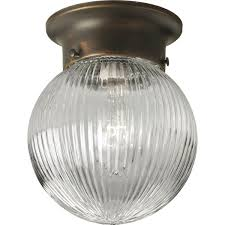 Lamp Shade Adapter Ring Home Depot by Progress Lighting P3599 09 1 Light Close To Ceiling Fixture