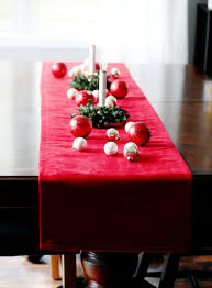 DIY Pottery Barn Knock Off Velvet Holiday Table Runner | Bre Pea Thatcher Ticking Stripe Table Runner Pottery Barn Pottery Barn Our Country Farmhouse Sherwin Williams Dwelling Cents Burlap Ding Set Thanksgiving Runners Tablecloth Fall Tablecloths And Napkins Autumn Easter Setting Ideas This Makes That Diy Knock Off Velvet Holiday Bre Pea Kenaf Au Room Gorgeous Impressive Dark Square With Room Avondale Macys Table Bench With Fabric Chairs Capvating Entrancing For Dresser